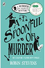 A Spoonful of Murder: A Murder Most Unladylike Mystery Paperback