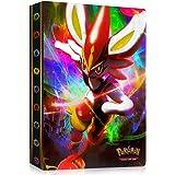 Guboom Pokemon-kaart, album, boek, Pokemon kaart, album, Pokemon GX EX trainer, 30 pagina's, ruimte voor maximaal 240 kaarten
