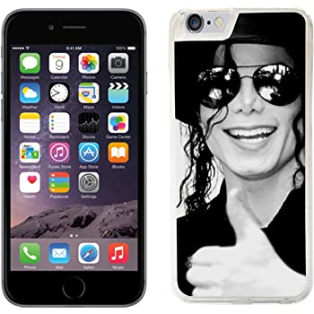 cover michael jackson iphone 6