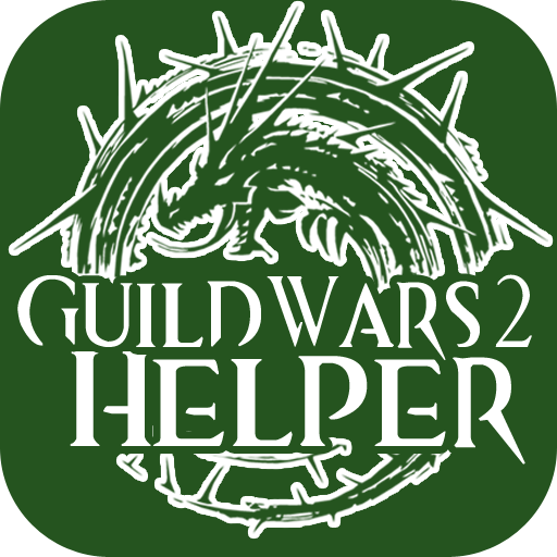 GW2 Helper - Event Timer, Daily, Account
