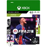 FIFA 21 Standard Xbox One - Download Code…