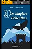 Des Magiers Höhenflug (Elandora 2)