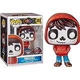 Disney Pixar Coco Funko Pop! Miguel CHASE # 303 + Pop ...