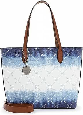 Tamaris Shopper Anastasia Batic 30913 Damen Handtaschen Print