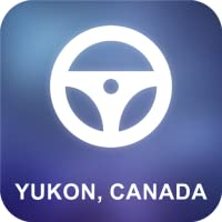 Yukon, Canada GPS - Yukon Navigazione