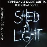 Shed a Light (2-Track)