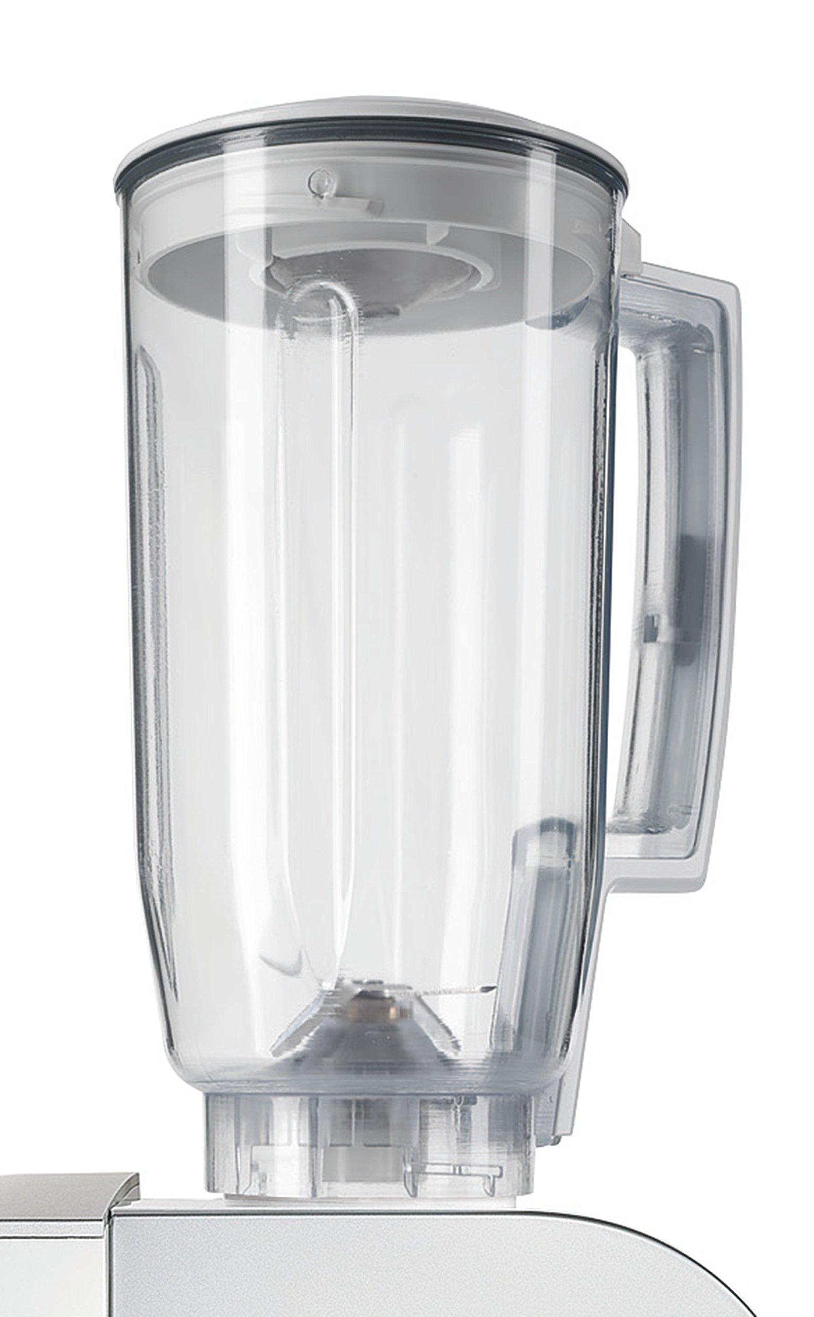 Bosch-MUZ5MX1-Mixer-Aufsatz-weisstransparent-passend-zu-Bosch-Kchenmaschine-MUM5
