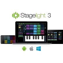 Stagelight:Édition de base - Audio et Midi DAW [Téléchargement]