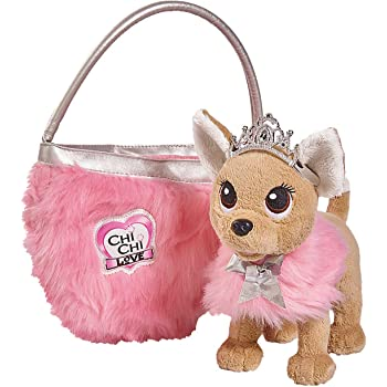 Simba Toys Una FeathersCagnolino Love Chichi Fancy 105891717 In QtshCxrdB