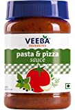 Veeba Pasta and Pizza Sauce, 280g
