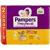 Pampers Progressi Mini, 30 Pannolini