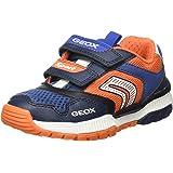 Geox J Tuono Boy a Low-Top Sneakers