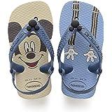 Havaianas Baby Disney Classics II, Infradito Unisex-Bimbi 0-24