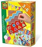 SES 14836 - Ich lerne prickeln, Lernspiel