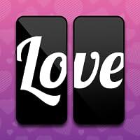 Lover Lock Screen