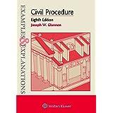 Civil Procedure (Examples & Explanations)