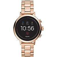 Fossil Smartwatch GEN 4 Connected da Donna con Wear OS by Google, Frequenza Cardiaca, GPS, Notifiche per Smartphone e…