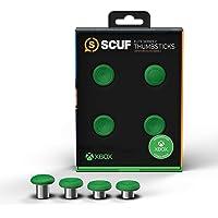 SCUF Elite Series 2 Per Xbox Elite Series 2 Stick Analogici Ad Ottime Prestazioni, Confezione da 4, Verde