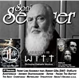Sonic Seducer 02-2019 Joachim Witt-Titelstory und Gothic Taschenkalender 2019 (insg. 336 Seiten) + ; Bands: Blutengel, Ville Valo, Front Line Assembly, Depeche Mode, Rammstein u.v.m.