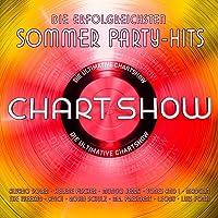 Die Ultimative Chartshow – Die erfolgreichsten Sommer Party-Hits
