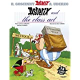 Asterix and the Class Act: Album 32