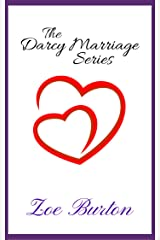 The Darcy Marriage Series: Books 1 - 3 Kindle Edition
