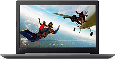 Lenovo 80XH01HAIN 15.6-inch Laptop (Core i3-6006U/4GB/1TB/DOS/2 GB Graphics), Platinum Grey