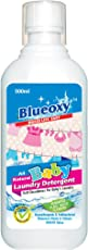 BlueOxy Baby Laundry Detergent Concentrate Liquid - (All Natural) 500 M L (1)