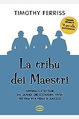 La tribù dei maestri (Italian Edition) Versión Kindle