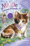Anna Fluffyfoot Goes for Gold: Special 6 (Magic Animal Friends)