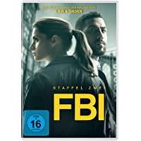 FBI - Staffel 2 [5 DVDs]