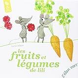 Les fruits et légumes de Lili