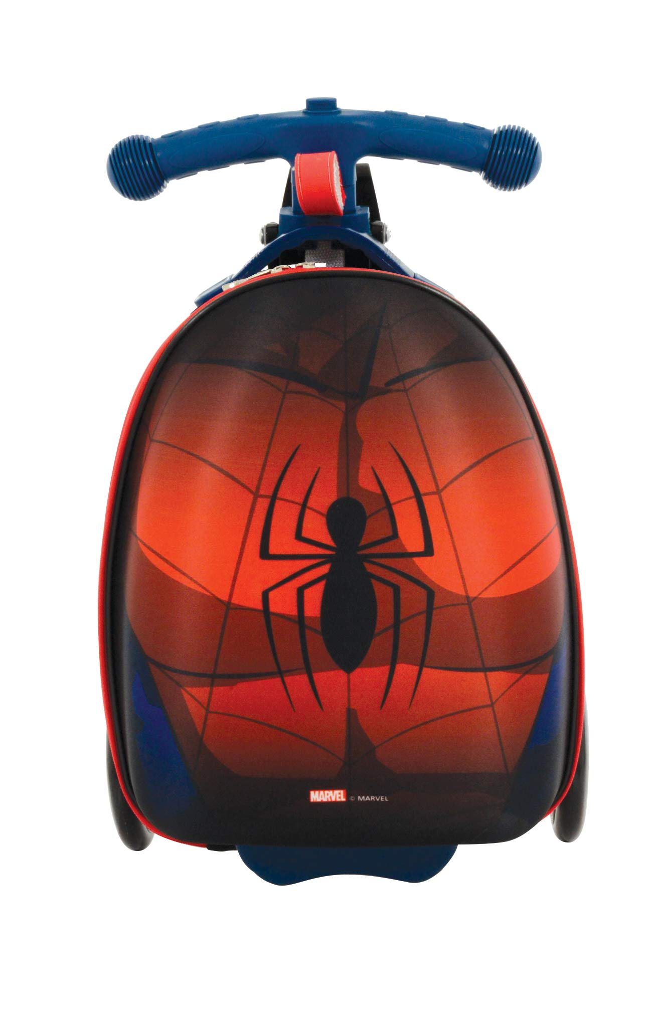 Spiderman-M004064-Scootin-Koffer-rot