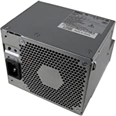 Genuine Dell 280W Desktop Power Supply Unit Compatible Part Numbers MH596, MH595, RT490, NH429, P9550, U9087, X9072, NC912, JK930, Compatible Model Numbers: AA24100L, D280P-00, H280P-00, L280P-01, H280P-01, L280P-0, L220P-00, AA24120L, N220P-00, PS-5281-5DF-LF, H290E-00