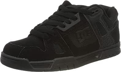 DC Shoes Stag, Scarpa da Skate Uomo