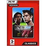 Pro Evolution Soccer 2008 - Classic's