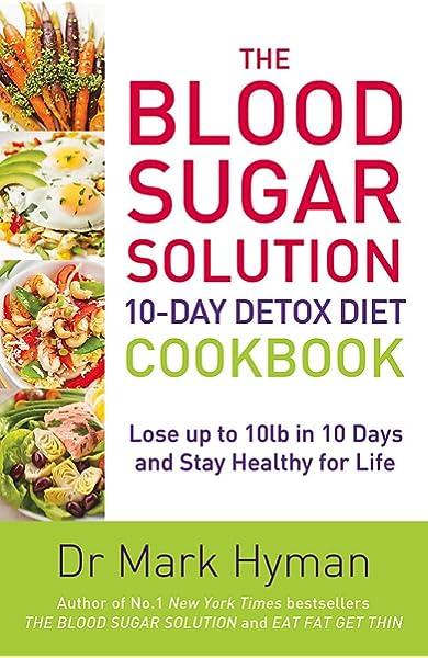 10 day detox diet recipe guide