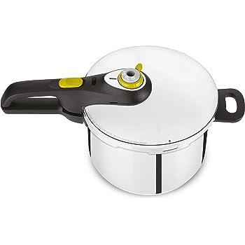 Tefal Secure 5 Neo Pressure Cooker, 6 Litre