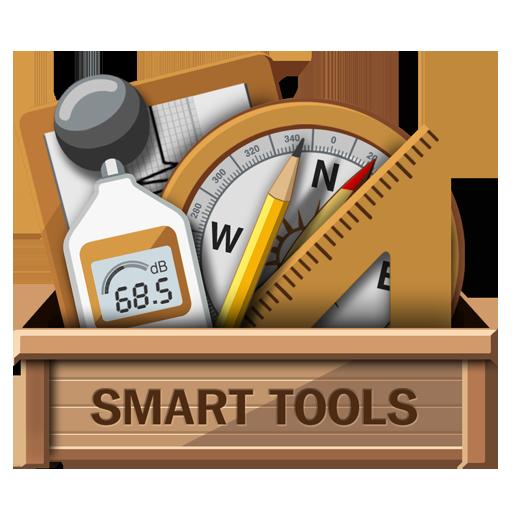 Smart Tools - Werkzeugkasten -