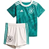 adidas Baby DFB Away Babykit