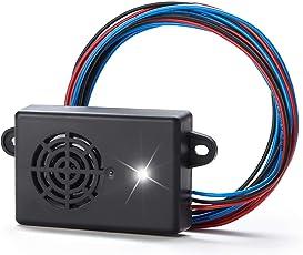 "LED-Blitzlichtfunktion+ Ultraschall""Mardersicher Ultra"""