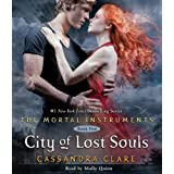 City of Lost Souls (Volume 5) (The Mortal Instruments)
