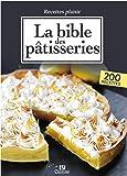 La Bible des Patisseries
