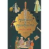 MURDER AT THE MUSHAIRA: A Novel