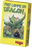 HABA - Fort comme un dragon, 3468