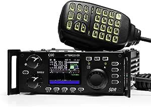 Xiegu G90 Hf Transceiver Kurzwellentransceiver Mit 20w Elektronik