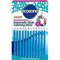 Ecozone Enzymatic Drain Sticks, 12 each