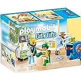PLAYMOBIL City Life -70192 Patientrum för barn