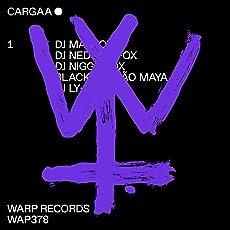Cargaa 1 (12''+MP3) [Vinyl Single]