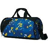 Faleto Mode wasserdicht Sporttasche Reisetasche mit Schuhfach Handgepäck Tasche Gym Tasche Weekender Tasche für Herren und Da
